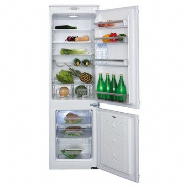CDA INTEGRATED FRIDGE FREEZER FW872